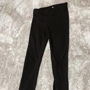 Black gap leggings